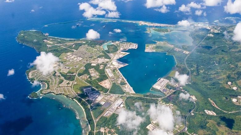 Guam Pernah Dihuni Orang Indonesia Purba