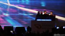 Menteri Airlangga Buka Pameran Otomotif GIIAS 2017