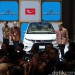 Pandangan Bos Daihatsu Soal Mobil Listrik