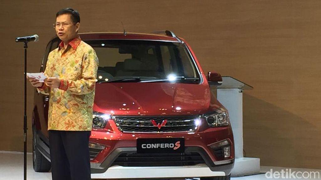 Wuling : Mobil Kami Berbeda dengan Produk China Lain