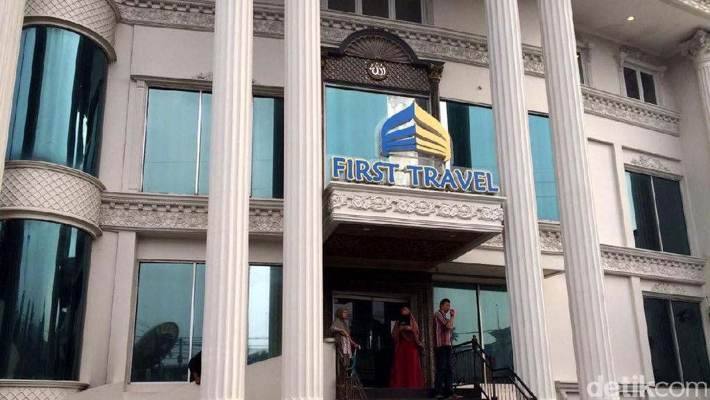 Polisi Telusuri Kemungkinan Dana First Travel Masuk ke Koperasi Pandawa