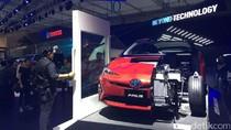 Setelah LCGC, Mobil Hybrid dan Listrik Siap Hadir di Indonesia