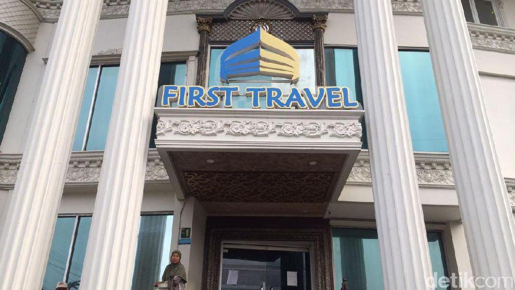 Kemenag: First Travel Wajib Refund atau Berangkatkan Jemaah