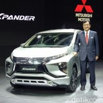 Raja Mobil Dunia Bukan Tujuan Utama Renault-Nissan-Mitsubishi