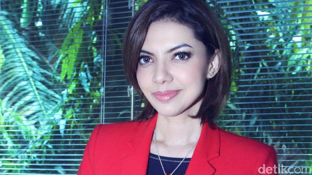 Ini Kesibukan Najwa Shihab Pasca Mata Najwa Stop Tayang