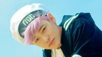 So Cute! Chenle di Teaser We Young NCT Dream