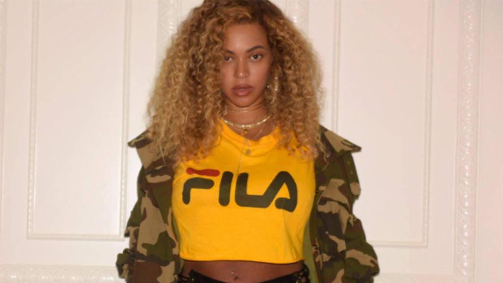 Penampilan Mengejutkan Beyonce Pasca 2 Bulan Melahirkan Anak Kembar