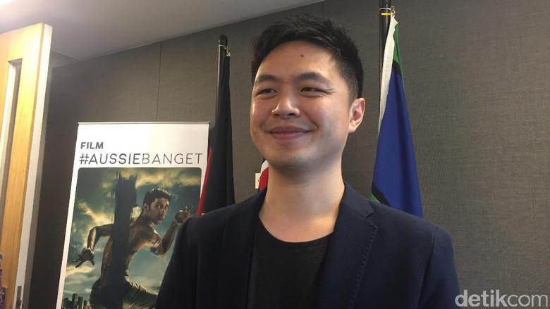 Kenal dengan Charles Santoso, Putra Indonesia di Balik Animasi Hollywood