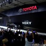 Harapan Toyota dengan Meluncurkan All New Voxy