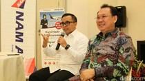 Sriwijaya Group Tertarik Buka Penerbangan Internasional ke Banyuwangi