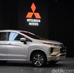 Mitsubishi Sasar Timur Tengah untuk Ekspor Xpander?