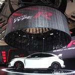 Mobil Lain Tak Bisa Asal Modifikasi Pakai Mesin Civic Type R