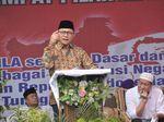Para Presiden Bertemu di Istana, Ketua MPR: Rakyat Menjadi Sejuk
