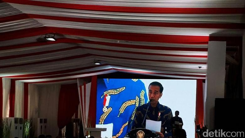 Jokowi Senang Urus Izin Bangun Rumah Sekarang Bisa 6,5 Jam