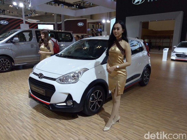 Hyundai Grand i10 Terbaru, Apa Saja Perubahannya?