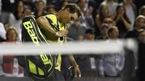 Nadal Disingkirkan Petenis 18 Tahun