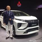 Desainer Mitsubishi: Xpander Dirancang oleh Konsumen, Bukan Saya!