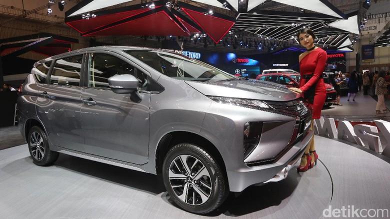 Xpander Terlihat Gemuk, Mitsubishi: Gemuk yang Bagus Kan?