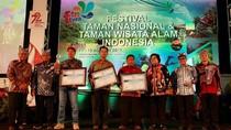 Perdana, Festival Taman Nasional & Taman Wisata Alam Digelar Di Banyuwangi