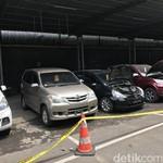 Bedakan, Mobil yang Hilang karena Dicuri atau Penggelapan
