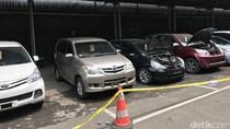 Polisi Ungkap Sindikat Curanmor Modus Mobil Kanibal