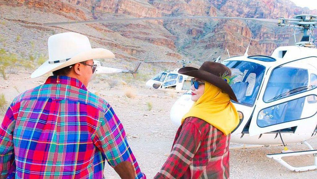 Skenario Besar Selamatkan Rp 550 Miliar Milik Jemaah First Travel