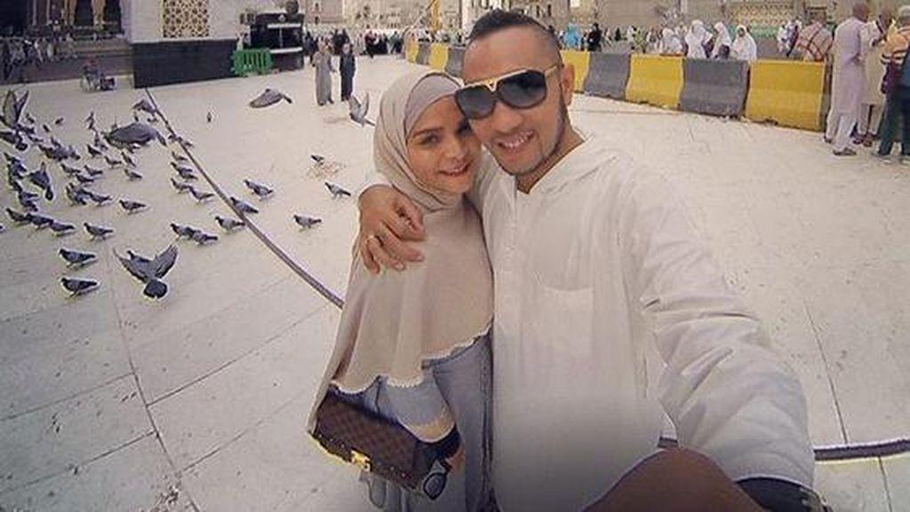 Perselingkuhan Bukan Penyebab Perceraian Enji dan Istri