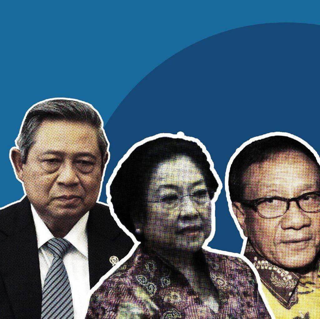 Yudhoyono dan Institute Para Mantan