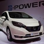 Nissan Siap Luncurkan Note E-Power Kalau Aturan Sudah Ada