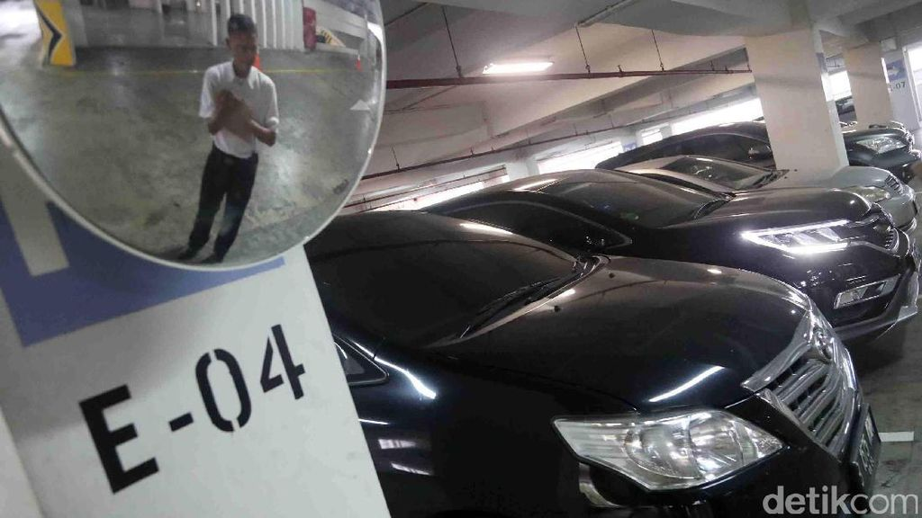 Aturan Beli Mobil Harus Ada Garasi Perlu Didukung