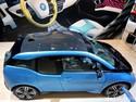 Mengenal Lebih Dekat dengan Mobil Listrik Mungil BMW i3