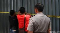 Densus Geledah Ruko Tempat Bertemu DG dengan Teroris Kampung Melayu