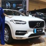 Garansindo Siap Layani Servis Volvo Model Lama