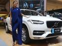 Rayu Konsumen Lama, Volvo Janji Perbaiki Layanan Purnajual