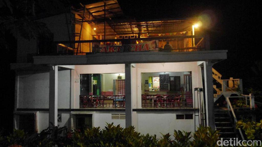 Malam Mingguan di Ujung Utara Indonesia, Seperti Apa?