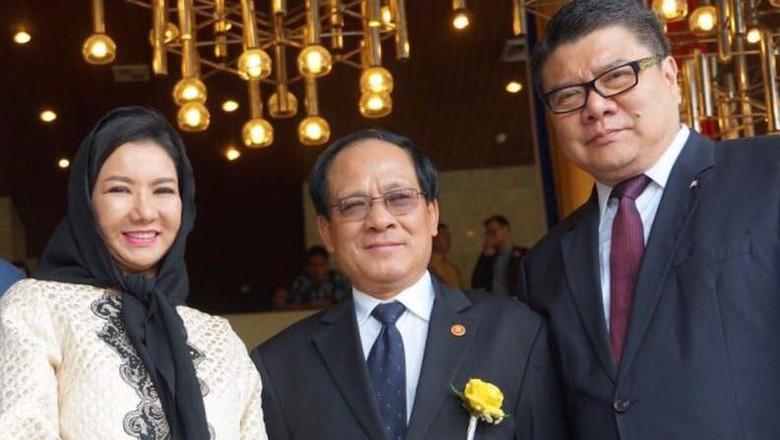 UKM Jadi Sektor Andalan Ekonomi ASEAN