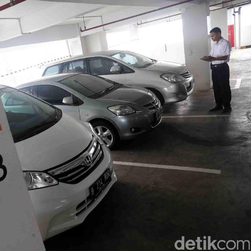 Setelah Pelarangan Motor, Pemprov DKI Jakarta Kaji Zonasi Parkir