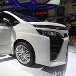 Toyota Terkejut Baby Vellfire Pesanannya 5 Kali Lipat