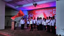 Berani Jaga NKRI, Kapolri Hingga Menteri Susi Dapat Penghargaan
