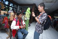Serunya Kegiatan Siswa Mengenal Nusantara Di Yogyakarta