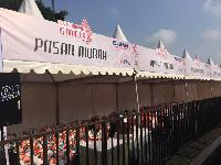 Rayakan HUT Ke-72 RI BNI Gelar Pesta Rakyat Istimewa di Yogyakarta
