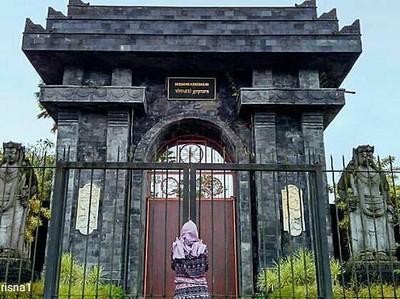 Vihara Bodhigiri di Blitar: Gerbang Kebebasan Duniawi