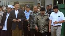 Jokowi ke Muhammadiyah: Jangan Sampai Keislaman Tergerus Zaman