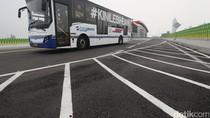Djarot akan Resmikan Koridor 13 TransJ di Halte Cipulir