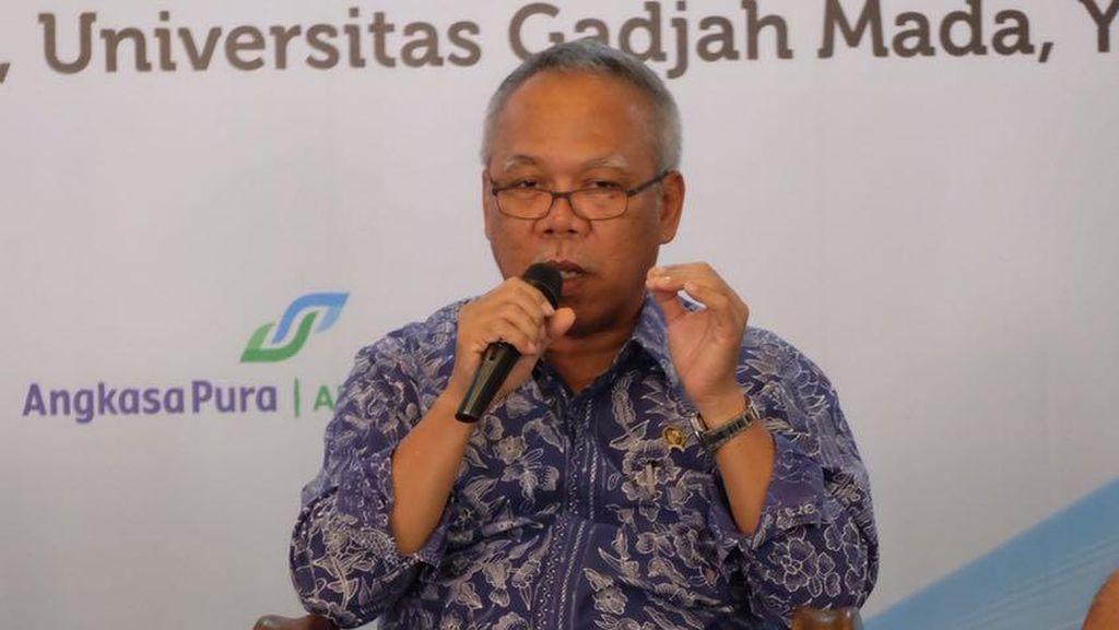 Menteri PUPR Blak-Blakan Rahasia Bangun Jembatan Cuma 4,5 Bulan