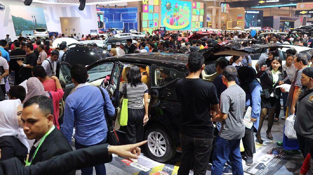 Tak Ada Keraguan, Indonesia Masuki Era Motorisasi