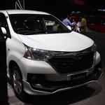 Toyota: Jualan Avanza Lebih Baik Walaupun Ada Mitsubishi Xpander dan Wuling