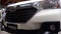 Toyota Masih Bimbang untuk Luncurkan Avanza Baru