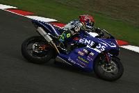 Galang Hendra finish ke-5 (Foto: Yamaha)