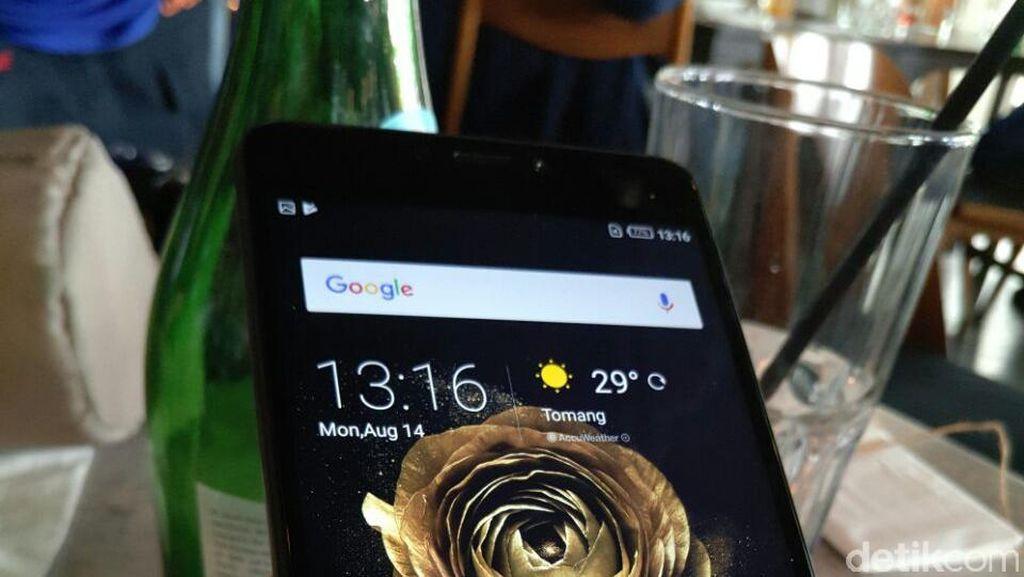 Infinix Siapkan Kejutan Bernama Note 4